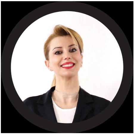Profilo Antonella Natalis